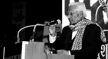 مشہور و معروف اردو دانشور مظفر حنفی کا انتقال، ادبی حلقہ میں غم کا ماحول