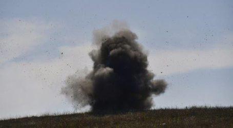 آذربائیجان – آرمینیا تصادم میں ناگورنو قارا باغ کے مزید 45 فوجی سمیت 25 شہری ہلاک