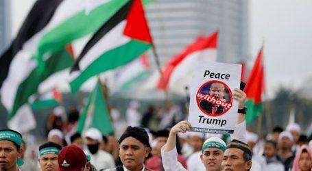 اسرائیل کو تسلیم کرنے کا سوال ہی پیدا نہیںہوتا: انڈونیشی پارلیمان