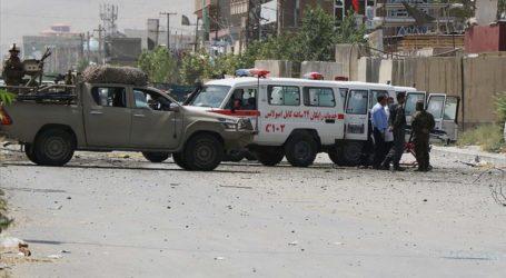 افغانستان: ختم قرآن کی تقریب کے دوران بم حملہ ، 15 افراد جاں بحق، متعدد زخمی