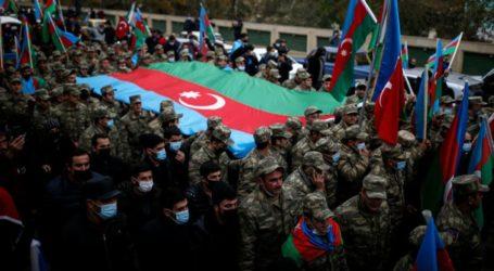 آرمینیا کے زیر قبضہ لاچن پر بھی آذربائیجان کا کنٹرول
