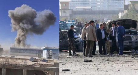افغانستان: قندھار پولیس ہیڈ کوارٹر پر خود کش حملہ ، 35 افراد زخمی