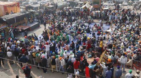 بھارت بند: کسانوں کی اپیل – 'بند میں شامل ہونے کے لئے زبردستی نہیں کی جائے'