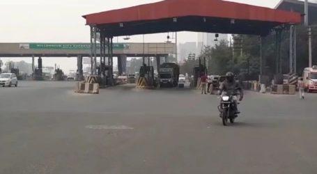 حکومت کے خلاف کسانوں کا شدید احتجاج، ٹول فری ہوئیں سڑکیں