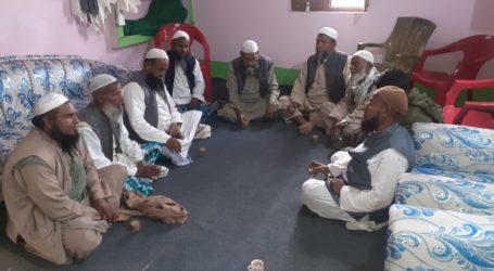 جمعیت علماء روتہٹ نیپال کی ممبر سازی مہم شروع، حصہ لیں برادر وطن: واری حنیف قاسمی، مدنی