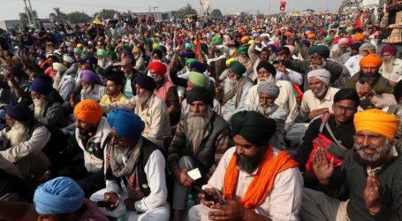کسانوں کے جائز مطالبات پر مودی حکومت کا ضدی رویہ شرمناک: بھگونت مان
