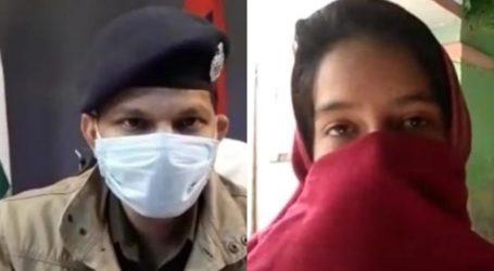 لو جہاد معاملہ: لڑکی کو عدالت سے ملی راحت، شوہر اور دیور کی فوری رہائی کا کیا مطالبہ