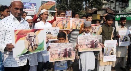 وزیر زراعت اپنے حلقہ انتخاب کے لوگوں کو بھی سمجھانے سے قاصر ! بڑی تعداد میں کسان دہلی کے لئے روانہ