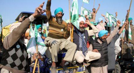 کسان زرعی قوانین کے خلاف تمل ناڈو سے دہلی تک نکالیں گے ٹریکٹر ریلی