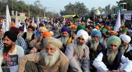 کسان تحریک کا 28 واں دن، آج 11 بجے سنگھو بارڈر پر کسانوں کی بیٹھک