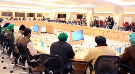 کسان تحریک: کسانوں کے 2 مطالبات حکومت نے مانے، لیکن زرعی قوانین کی منسوخی پر رضامند نہیں!