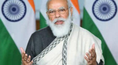 وزیر اعظم آج مدھیہ پردیش کے کسانوں سے خطاب کریں گے