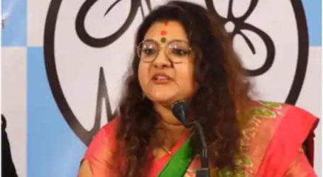 مغربی بنگال: بی جے پی کو جھٹکا، ممبر پارلیمنٹسومتر خان کی اہلیہ سجاتا منڈل ٹی ایم سی میں شامل
