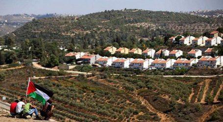 اسرائیل نے غرب اردن میں 1008 دونم فلسطینی اراضی پر قبضے کو دی منظوری