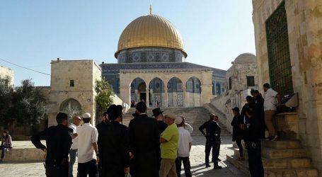 مسجد اقصیٰ میں اسرائیلی سرگرمیاں قابل مذمت: عالمی علما اتحاد