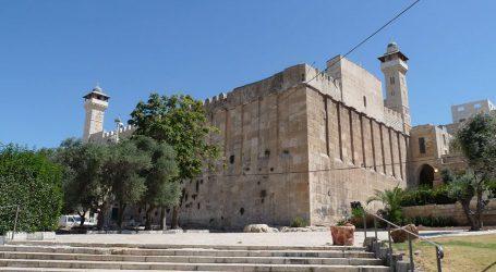 فلسطین: مسلمانوں کے مذہبی امور میں اسرائیل کی کھلی مداخلت، مسجد ابراہیمی کو کیا بند، نمازیوں کے داخلے پر پابندی