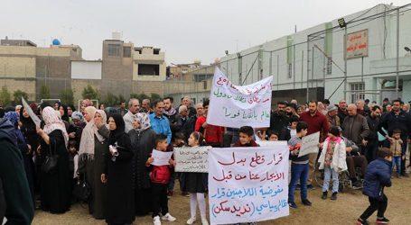 عراق میں مسلسل محرومیوں کے شکار فلسطینیوں کا مستقبل کیا ہوگا ؟
