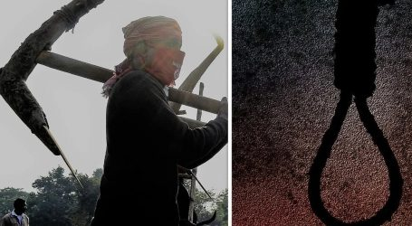 کسان تحریک کے دوران پھر ہوئی ایک کی موت، خودکشی نوٹ میں 'مودی حکومت' کو ٹھہرایا گیا ذمہ دار