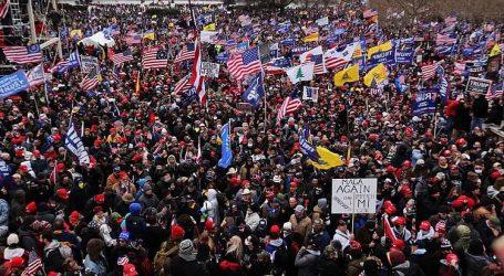امریکہ: سابق صدور اوبامہ، بش اور کلنٹن نے تشدد کے لیے ڈونالڈ ٹرمپ کو ٹھہرایا ذمہ دار