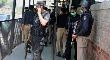 پاکستان: توہین رسالت میں تین ملزمان کو سزائے موت