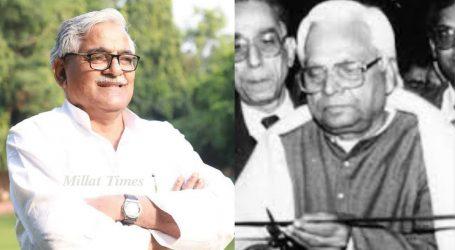 پارٹیوں کے انتخابی منشور میں اردو کو جگہ مرحوم غلام سرور کی وجہ سے ملی: ڈاکٹر تنویر حسن