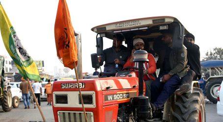 کسان تحریک: 26 جنوری کو نکلنے والی 'ٹریکٹر ریلی' سے متعلق کسان لیڈر نے لکھا 'کھلا خط'