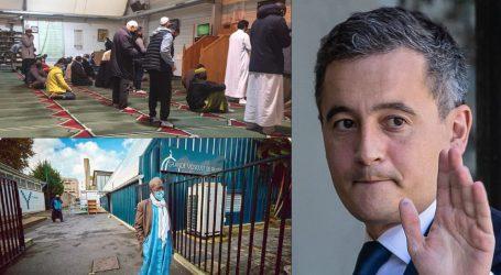 فرانسیسی حکومت کا متعصبانہ فیصلہ: اسلامی علیحدگی پسندی کے خلاف کارروائی کے نام پر 9 مذہبی مقامات کو کیا بند