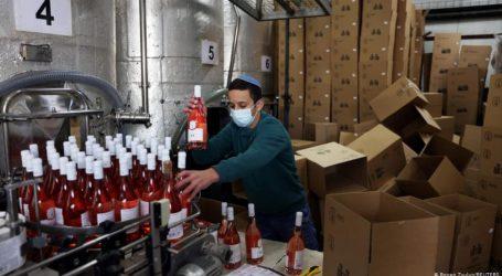 مقبوضہ فلسطینی علاقے میں تیار کردہ اسرائیلی شراب متحدہ عرب امارات میں