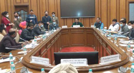 دہلی فسادات معاملہ: متاثرین کی بازآبادکاری میں مصروف اقلیتی فلاحی کمیٹی