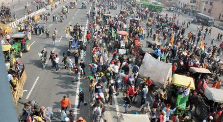 ٹریکٹر پریڈ میں ہوئے تشدد نے دکھایا اثر، 2 کسان تنظیمیں 'تحریک' سے ہوئیں الگ