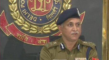 یوم جمہوریہ پر ٹریکٹر ریلی میں تشدد کرنے والوں کو بخشا نہیں جائے گا: دہلی پولس کمشنر