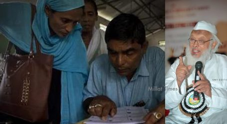 آسام شہریت معاملہ: متنازعہ سرکلر کس کے اشارے پر جاری ہوا؟ : مولانا ارشد مدنی