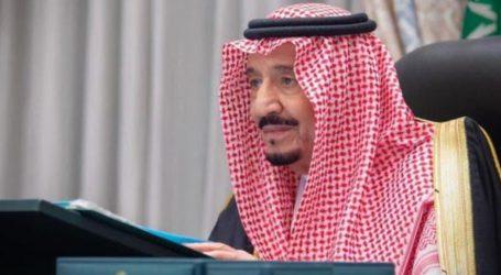 العُلا سربراہ اجلاس کامیاب بنانے پر شاہ سلمان کا خلیج تعاون کونسل کی قیادت کو خراجِ تحسین