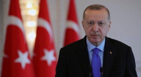 ترکی سے بہتر تعلقات یورپی یونین کے مفاد میں ہے، ایردوآن