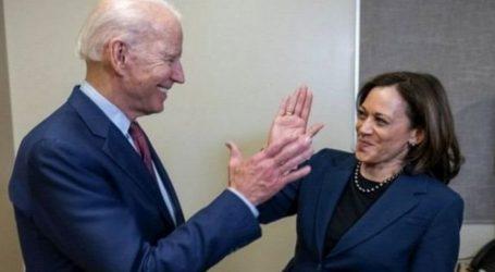 امریکہ میں نئے دور کا آغاز جذباتی ماحول میں امریکی صدر جو بائڈن اور نائب صدر کملا ہیرس کی حلف برداری
