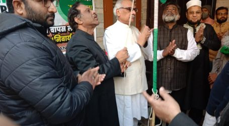 حکومتیں دستور ہند کی امین و محافظ ہیں مالک نہیں : تسلیم رحمانی