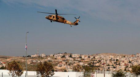 مقبوضہ فلسطینی علاقے میں یہودی آباد کاروں کے لیے 800 نئے گھر