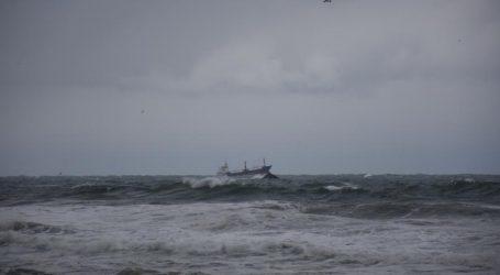 ترک بحری جہاز پر قزاقوں کا حملہ، ایک شخص ہلاک، پندرہ یرغمال