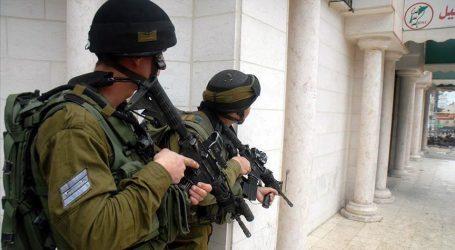 اسرائیلی فوج کا کریک ڈاؤن ، حماس رہنماؤں سمیت 13 فلسطینی گرفتار