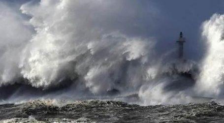 بحرالکاہل میں ہولناک زلزلہ، آسٹریلیا اور نیوزی لینڈ میں سونامی کا خطرہ