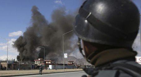 افغانستان: چیک پوسٹ پر حملہ، 9 اہلکار ہلاک