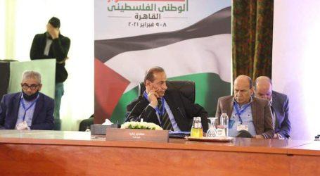 مصر میں فلسطینی گروپوں کے درمیان مثبت ماحول میں مذاکرات اختتام پذیر