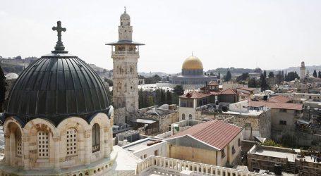 اسرائیلی عدالت کے فیصلہ سے بیت المقدس میں رہ رہے 6 فلسطینی خاندان بے گھر