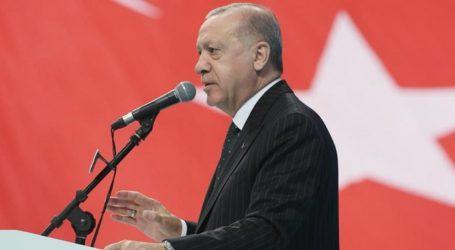 اے مغرب والو! 13 ترک بے گناہوں کے قتل پر کیوں خاموش ہو؟: صدر ایردوان