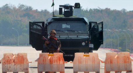 میانمار کے بارے میں عالمی سلامتی کونسل کا ہنگامی اجلاس