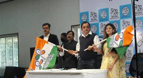 بنگال: بی جے پی کو لگا جھٹکا، قومی نائب صدر مکل رائے کے بہنوئی ترنمول کانگریس میں شامل
