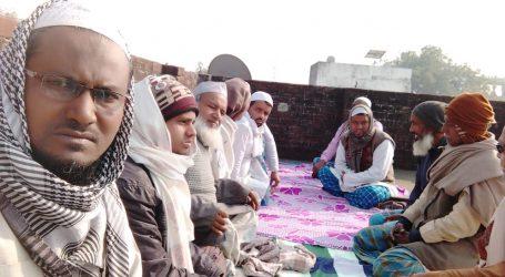 امارت شرعیہ کا پروگرام برائے ' ترغیب تعلیم، و تحفظ اردو ' ضلع ارول بھداسی میں 6 ؍ کو فروری