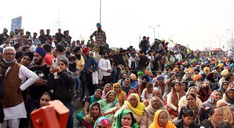 دو مہینے سے چل رہی کسان تحریک پر اقوام متحدہ کا پہلا رد عمل آیا سامنے ، انتظامیہ اور مظاہرین سے خاص گزارش