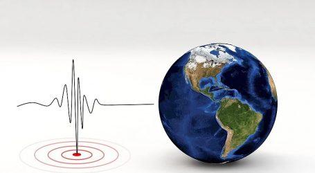 شہرہ آفاق سیاحتی مقام گلمرگ میں 3.5 شدت کا زلزلہ