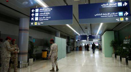 حوثی باغیوں کا سعودی عرب کے انٹرنیشنل ایئرپورٹ پر حملہ